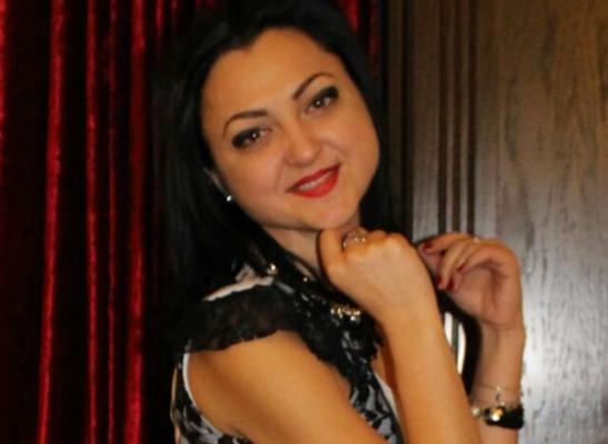 Madalina Floroaica