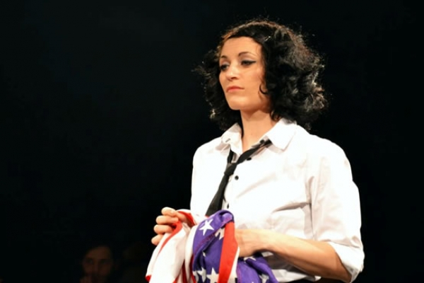 Tatiana Serghi, Oleanns